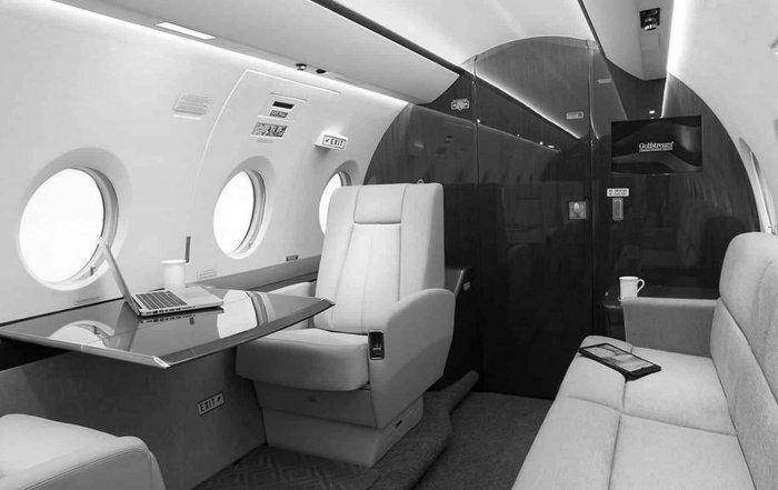 Gulfstream G280 Aircraft Cabin Interior